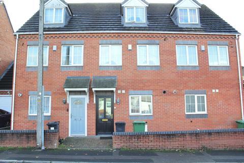 3 bedroom terraced house for sale - Hill Street, Lye, Stourbridge, DY9