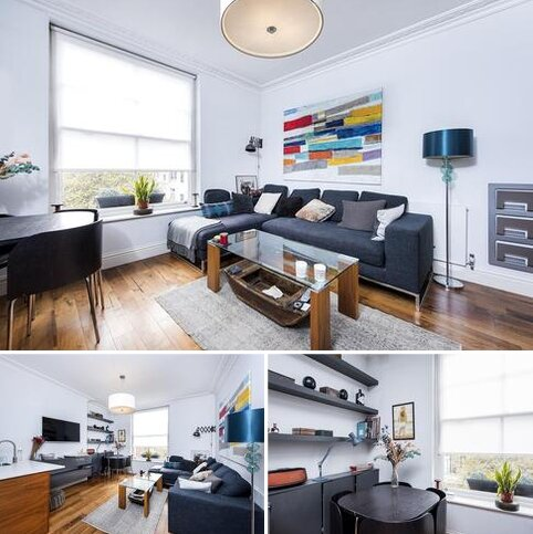 2 bedroom flat to rent - Talbot Road, Notting Hill W2