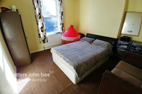 4 bedroom end of terrace house for sale - Merridale Road, Wolverhampton