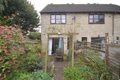 2 bedroom end of terrace house for sale - The Smithy, Cirencester