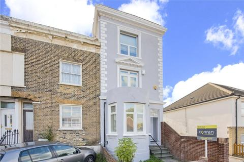 5 bedroom end of terrace house for sale - Conduit Road, Woolwich, SE18