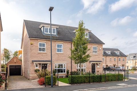 4 bedroom semi-detached house for sale - St. Andrews Walk, Newton Kyme, Tadcaster, LS24