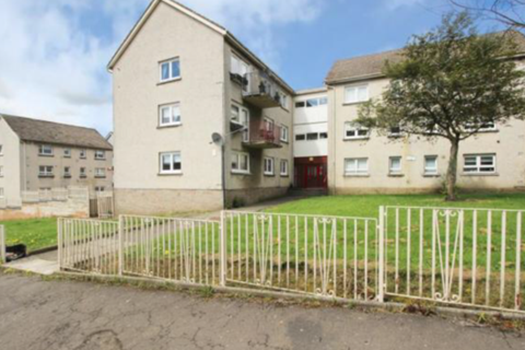 3 bedroom flat to rent - Parnell Street, Airdrie, Lanarkshire, ML6