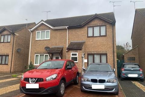 2 bedroom semi-detached house for sale - Swindon,  Wiltshire,  SN3