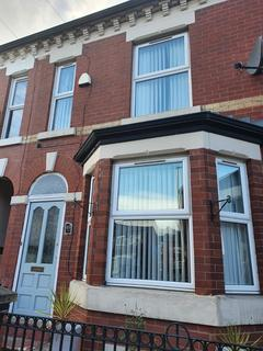 3 bedroom terraced house to rent - Seymour Road South, Manchester M11