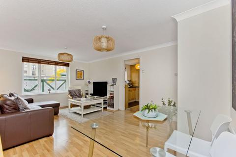 1 bedroom flat for sale - 11/8 Silvermills, Stockbridge, Edinburgh EH3 5BF