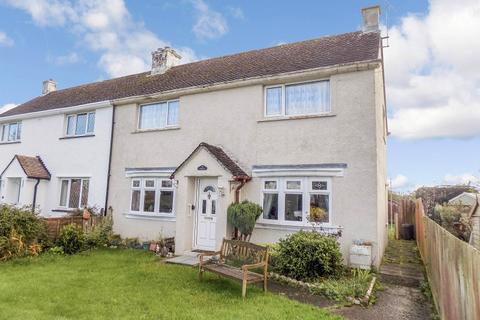 3 bedroom semi-detached house for sale - Nant Canna, Treoes, Bridgend . CF35 5DE