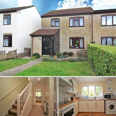 3 bedroom semi-detached house for sale - Broadoak, Ilminster, Somerset, TA19