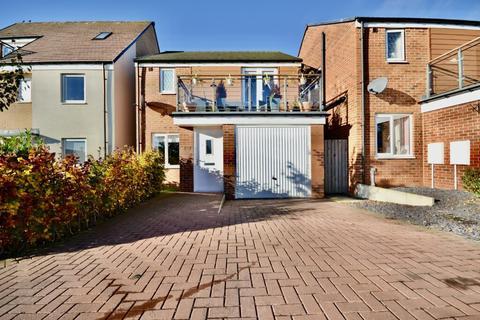 3 bedroom detached house for sale - 3 Bedroom House for Sale on Greville Gardens, Newcastle Great Park