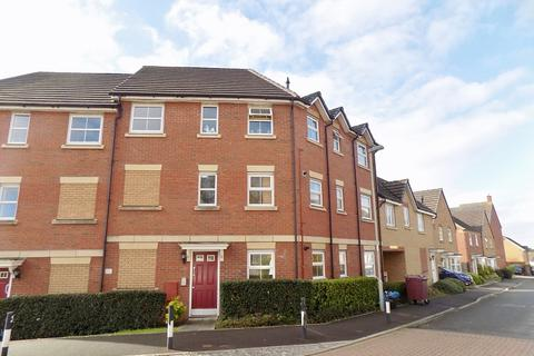 2 bedroom flat for sale - Longacres, Brackla, Bridgend . CF31 2DH