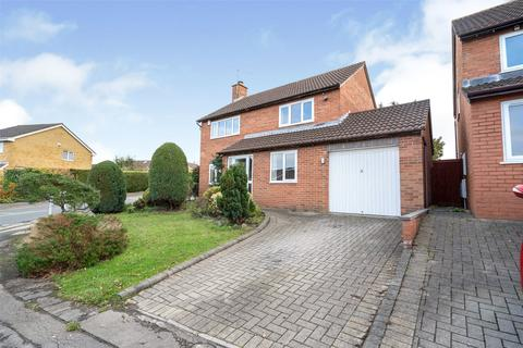 4 bedroom detached house for sale - Hawkins Close, North Common, Bristol, BS30
