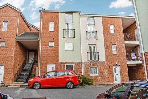 2 bedroom flat - Mill Meadow, North Cornelly, Bridgend. CF33 4QB