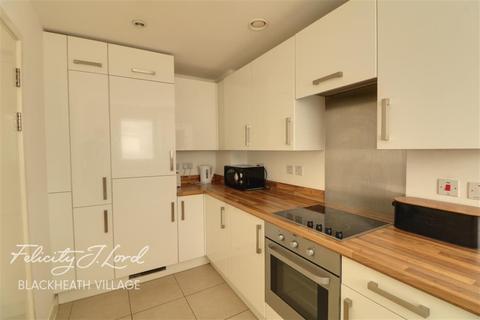 3 bedroom detached house to rent - Kidbrooke Village, SE3
