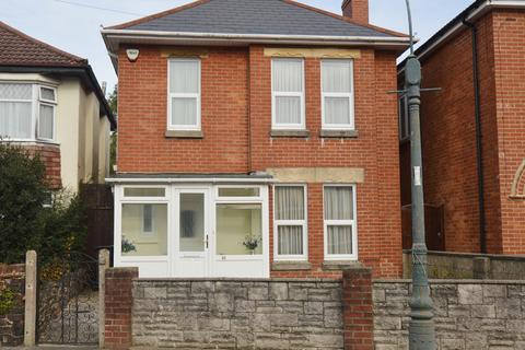 3 bedroom detached house for sale - King Edward Avenue, Bournemouth, BH9