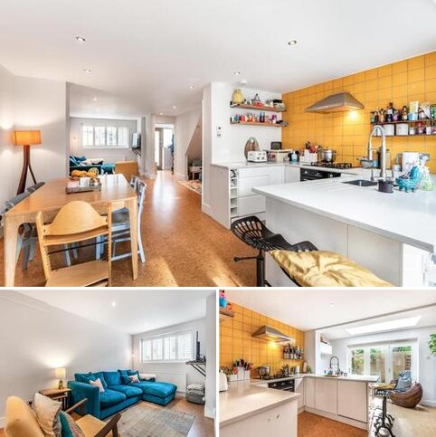 4 bedroom terraced house for sale - Yeoman Close, West Norwood