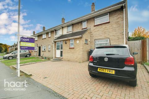 4 bedroom end of terrace house for sale - Meadgate Avenue, Chelmsford