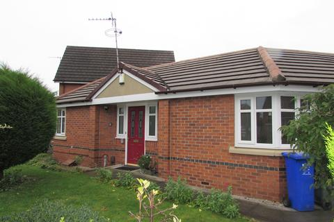 1 bedroom terraced bungalow for sale - Ullswater Road, Woodhouse Park, Manchester, M22