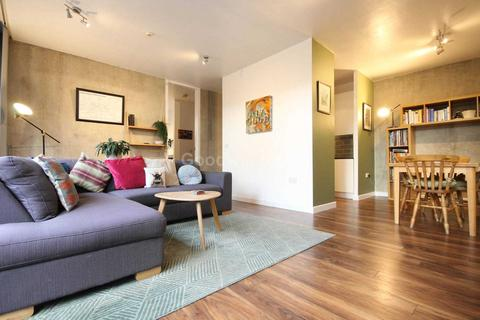 2 bedroom apartment for sale - Timber Wharf, 32 Worsley Street, Castlefield