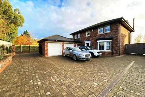 4 bedroom detached house for sale - Junction Road, Norton
