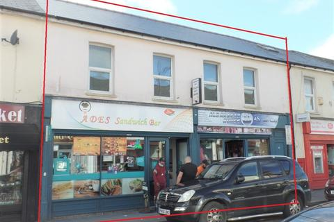 Cafe for sale - Clifton Street, Cardiff CF24 1LY