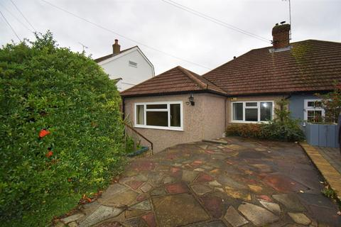 2 bedroom bungalow for sale - Plantation Road Swanley BR8