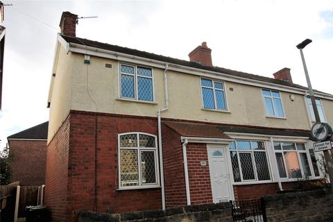 3 bedroom semi-detached house to rent - Granville Street, Barnsley, S75