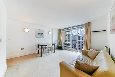 1 bedroom apartment to rent - Canary Central, Constable House, Canary Wharf E14