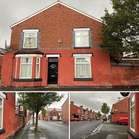 3 bedroom end of terrace house for sale - Manchester, M14