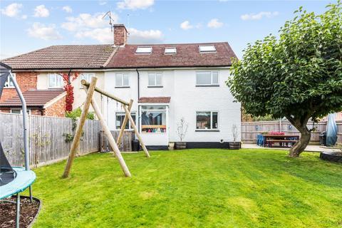 4 bedroom semi-detached house for sale - Forest Road, Tunbridge Wells, Kent, TN2