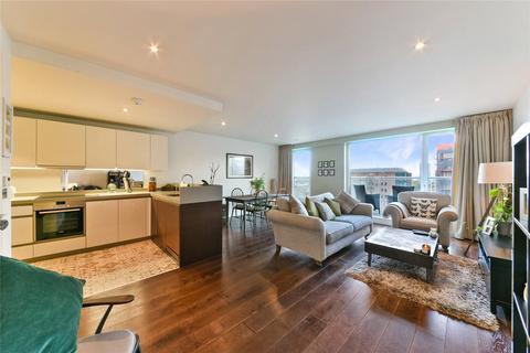 2 bedroom flat for sale - Baltimore Wharf, Canary Wharf, London, E14
