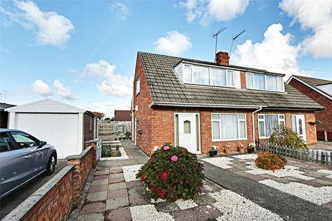 2 bedroom semi-detached house for sale - Capstan Road, Hull, HU6