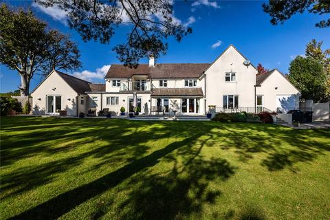 5 bedroom detached house for sale - Coombe Road, Puddletown, Dorchester, Dorset, DT2