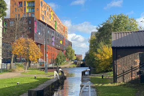 1 bedroom flat for sale - Lampwick Lane, Manchester, M4