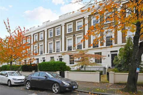 4 bedroom terraced house for sale - Queens Grove, St. John's Wood, London, NW8
