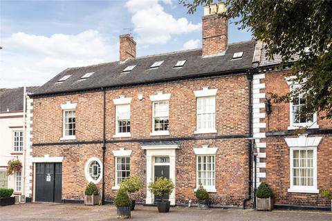 5 bedroom terraced house for sale - Barker Street, Nantwich, Cheshire, CW5