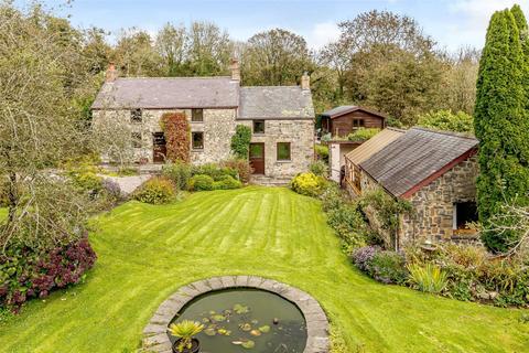 7 bedroom detached house for sale - Llysyfran, Clarbeston Road, Pembrokeshire, SA63