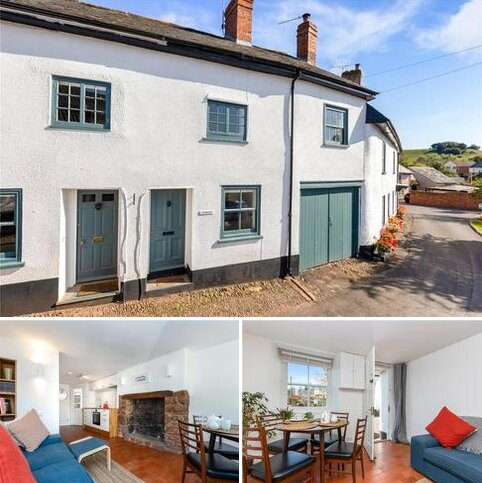 2 bedroom character property for sale - Jericho Street, Thorverton, Exeter, EX5