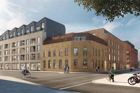 2 bedroom flat for sale - Stone Studios, 80-84 Wallis Road, Hackney Wick, E9