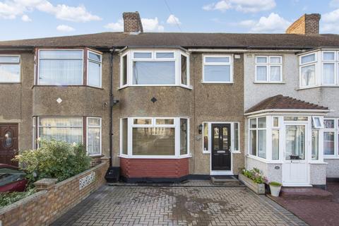 3 bedroom terraced house for sale - Princes Avenue, Dartford, Kent, DA2 6NF