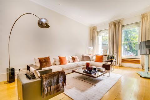 4 bedroom flat for sale - Craven Hill Gardens, London, W2