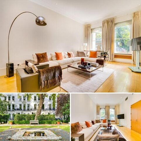 4 bedroom apartment for sale - Craven Hill Gardens, London, W2
