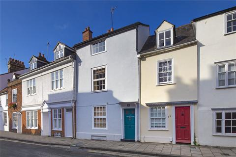 4 bedroom character property for sale - East St. Helen Street, Abingdon, Oxfordshire, OX14