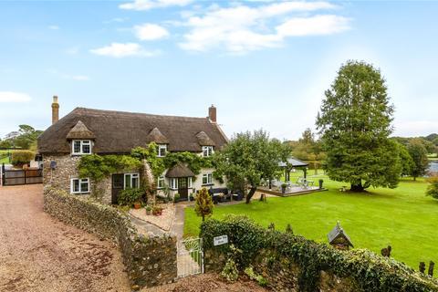 5 bedroom equestrian property for sale - Dalwood, Axminster, Devon, EX13