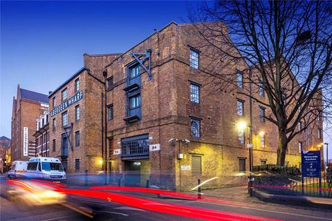 2 bedroom character property for sale - Aberdeen Wharf, 94 Wapping High Street, London, E1W