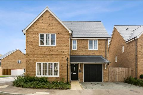 5 bedroom detached house for sale - 196 The Ramhill, Aspen Park, Haddenham, Aylesbury, Buckinghamshire, HP17