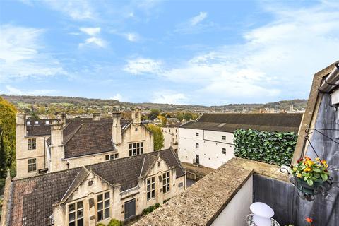 3 bedroom penthouse for sale - Cornwall House, St. Swithins Yard, Walcot Street, Bath, BA1