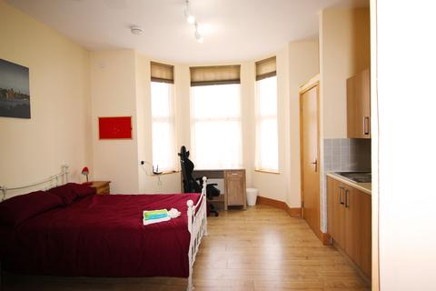 Studio to rent - Queen Street, Earlsdon, City Centre, Coventry CV1