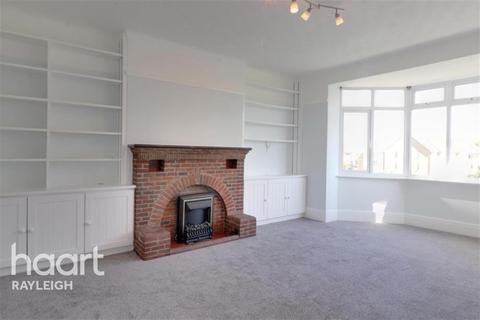 2 bedroom flat to rent - Westcliff Parade, Westcliff-on-Sea