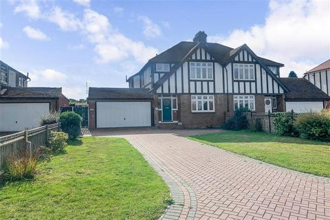 3 bedroom semi-detached house for sale - Salts Avenue, Loose, Maidstone, Kent