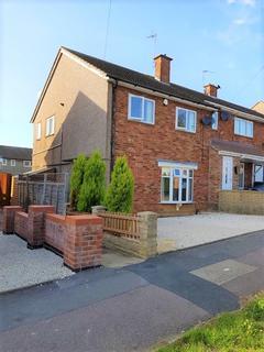 3 bedroom semi-detached house to rent - Brook Road  LE5